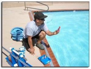 Del Rancho Pools - Service-1