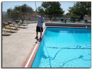 Del Rancho Pools - Service-2